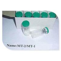 Buy cheap Mt-2 Melanotan II Peptide Steroid Hormones CAS 121062-08-6 Purity 98% 10mg / vial Melanotan-2 from wholesalers