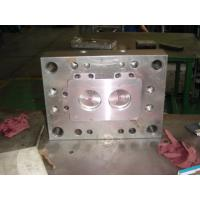 Buy cheap PA66 ABS Plastic Injection Mold Manufacturers , Part Injection Production Service from wholesalers