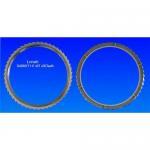 Buy cheap Lonati yarn saw blade D4080171 from wholesalers