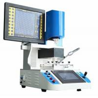 Buy cheap WISODMSHOW WDS-700 auto optical alignment system Mobile BGA rework station 3 zones 2500W for iPhone, china supplier from wholesalers