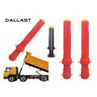 Buy cheap Dump Trailer Surplus Hydraulic Cylinders long Prince Hydraulics Ram from wholesalers