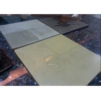 Buy cheap One Part High Hardness Floor Coatings , Solvent Liquid Silicone Resin from wholesalers