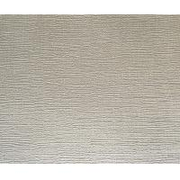 Buy cheap Brightness White Faux Leather Upholstery Fabric , Backing Woven Fake Leather Fabric from wholesalers