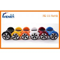 Buy cheap Fashion Sport Electric Two Wheel Balance Scooter Balancing Board Mini Segway from wholesalers