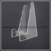 Buy cheap Clear Acrylic Coin Display Stand from wholesalers
