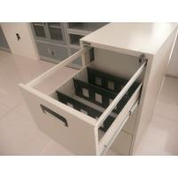 Buy cheap Steel Filing Cabinet Design , Drawers Filing Cabinet ,office furniture drawings from wholesalers