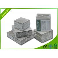 Buy cheap 90mm Soundproof EPS Cement Wall Panel For Construction Buildings from wholesalers