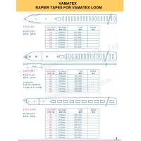 Buy cheap Rapier Tapes for Vamatex loom C401 P401 P1001 K88 9000PLUS from wholesalers