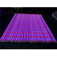 Buy cheap 18w Full spectrum 400-840nm t8 led grow plant light For including indoor hydroponics from wholesalers