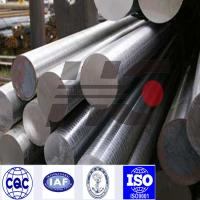 Buy cheap high tensile alloy steel round bar astm d3 with high quality from wholesalers