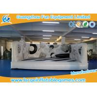 Buy cheap Inflatable Commercial Bounce House 5.24 x 3.76M Sugar Bouncer For Children from wholesalers