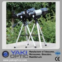 Buy cheap Professional High Powered Astronomical Telescope Monocular 50 X 25 X 14 Cm product