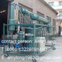 Buy cheap Waste Car Engine Oil Distilling Machine from wholesalers
