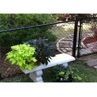 Buy cheap Chain wire  fence protects and decorates garden and sports yard from wholesalers