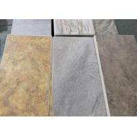 Buy cheap Indoor Decoration SPC Vinyl Flooring Anti - Scratch Interlocking Rigid Core 4mm 5mm 6mm from wholesalers