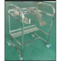 Buy cheap Stable Performance Juki Feeder Trolley Juki Storage Feeder Carts  Aluminium Alloy Material from wholesalers