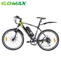 Buy cheap 25km/h 36V 250w mountain dropship electric motor bicycle fat tire e-bike made in china from wholesalers