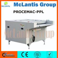 Buy cheap Violet CTP Plate Processor from wholesalers