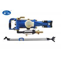 Buy cheap High quality Mining Tool YT28 Hand Held Pneumatic Air Leg Rock Drill For Sale from wholesalers