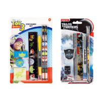 Buy cheap Toy Story Buzz Stationery Set , Trans Formers Math Sets from wholesalers