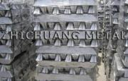 Buy cheap Manufacturer of Lead Ingot 99.97%, 99.99%,99.999% from wholesalers