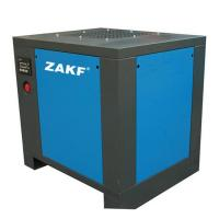 Buy cheap Industrial Air Compressor Air Dryer System With 0.76 m3 / Min Free Air Deliver from wholesalers