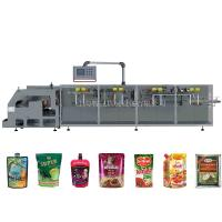 Buy cheap WHD-180S Horizontal FFS Packing Machine for Doypack from wholesalers