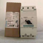 Buy cheap Twin Poles Siemens Motor Circuit Breaker , 3RV5341-4JC10 8A Boat Electrical Equipment from wholesalers