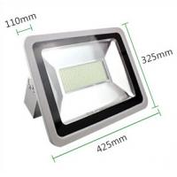 Buy cheap 150W RGB LED Flood Light Meanwell driver Bridgelux led thick aluminum heatsink CE RoHs from wholesalers