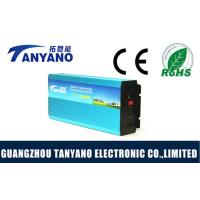 Buy cheap 1000W Pure Sine Wave Air Conditioner Inverter for of Grid Induction Load Machine from wholesalers