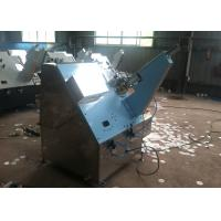 Buy cheap High Efficiency Paper Cake Cup Machine Customized Energy Saving Long Lasting from wholesalers