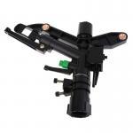 Buy cheap Adjustable Rain Bird Plastic Impact Sprinkler 1 Inch Impact Sprinkler Head from wholesalers