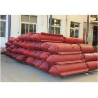 Buy cheap Vibro Replacement Stone Columns , 150 kW Foundation Columns Construction Vibro Flotation from wholesalers