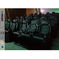Buy cheap 7D Simulator Cinema Movie Theater With Motion Seats For Theme Park product