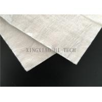 High Module High Silica Fabric Carbon Fiber Felt Fire Resistant Low Shrinkage