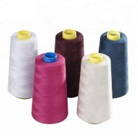 China 550S/500Z Embroidery Sewing Thread , TBR Bonded Polyester Thread on sale