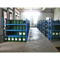 Buy cheap Durable Industrial Storage Racks Cold Rolling Steel Long Span Shelf from wholesalers