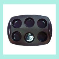Buy cheap silicone ice tray mold ,silicone round tray mold product