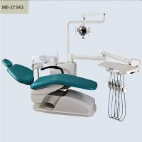 Buy cheap Medical Equipment Dental Center Dental Chair , Dental Unit ME215A3 from wholesalers