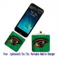 Buy cheap power bank 1900mah Apple iPhone 5S & 5 from wholesalers