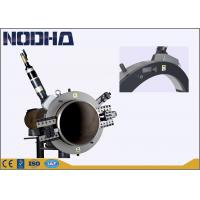 Buy cheap Safety Pneumatic Pipe Beveler , Cold Cutting Machine Compact Design from wholesalers