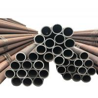 Buy cheap Hot / Cold Rolled Carbon Steel Seamless Pipe Polishing And Galvanized Surface from wholesalers