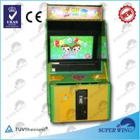 Buy cheap New coming Peng Peng Le redemption video game machine from wholesalers