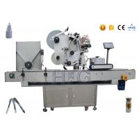 Buy cheap Full-Automatic  Competitive price vial labeling machine Price with CE certificate from wholesalers