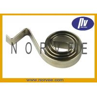 Buy cheap Constant Force Spiral Torsion Spring For Vending Machine ISO 9001 from wholesalers