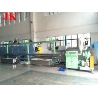 Buy cheap ISO Fully automatic 20m/Min ABS PLA 3D Filament Extruder Machine from wholesalers