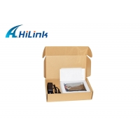 Buy cheap 10/100/1000M 850nm 550m ST Ethernet Media Converter Adopts switching Technology from wholesalers