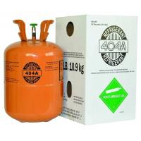 Buy cheap Mixed refrigerant gas R404a for sale from wholesalers
