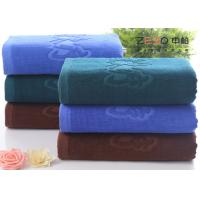 Buy cheap 100 Cotton Hotel Collection Towels , Personalized Bath Towels DT0040 product
