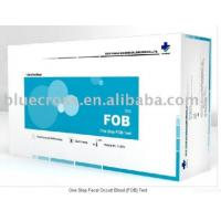Buy cheap One Step Fob Test from wholesalers